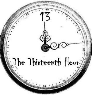 The 13th Hour Clock No Episode Number
